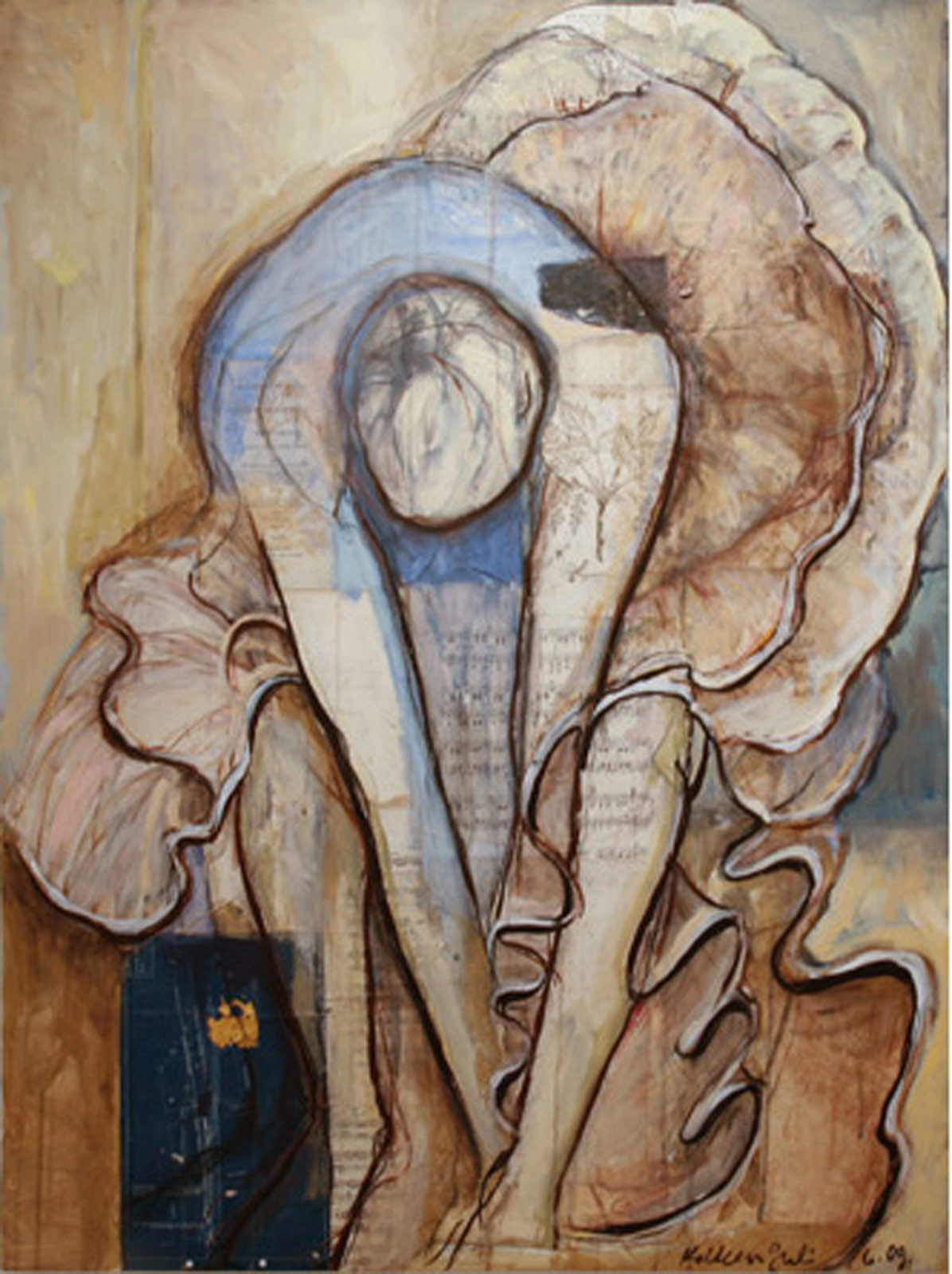 Figurative Mixed Media The Official Fine Art Site Of